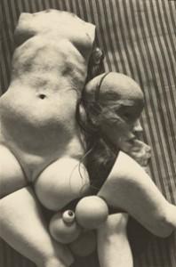 La poupée, Hans Bellmer (Moma).