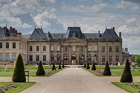 280px-Chateau_de_Lunéville_-_2012-05-16