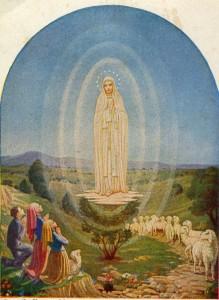 Grâce au pèlerinage à Notre-Dame-de-Fatima, le non-sens de la mort d'un enfant peut se transformer
